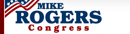 Mike Rogers For Congress